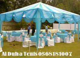 Party Tents Rental in UAE
