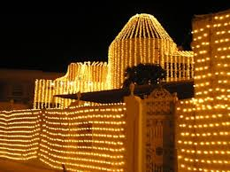 Wedding Lighting Decore in UAE