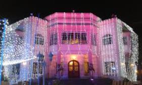 VIP Villa Decore Lighting 0505773027