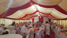 Wedding Tents Rental Packages / Party Tents Rental Packages / Tents Rentals Packages /