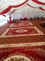 Tents Rental